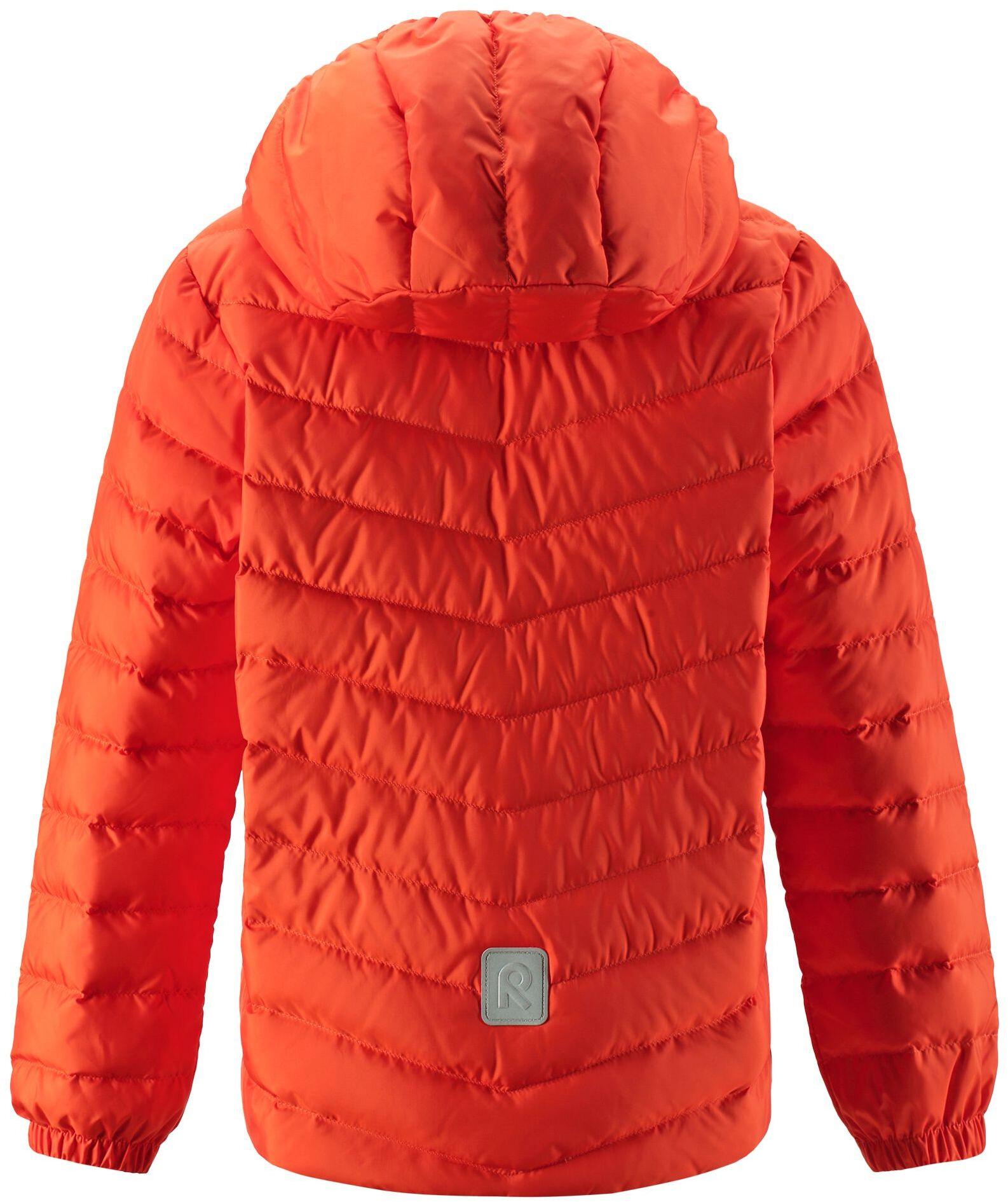 Reima Falk Jakke Drenge, orange